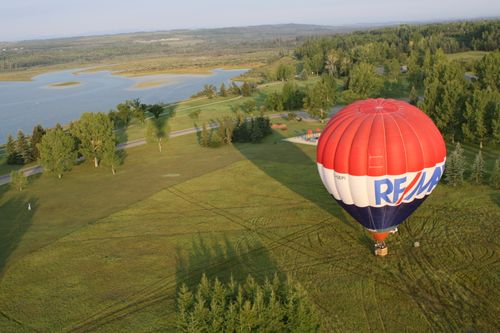 Balloon ride 083