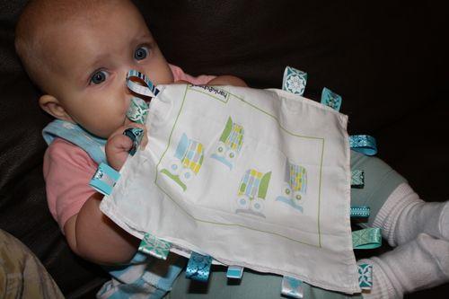 Ivys 6th month 070